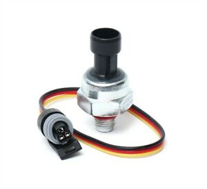 Icp Injector Control Pressure Sensor W Pigtail For 6 0l 7 3l Ford Powerstroke