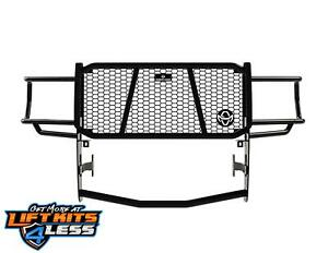 Ranch Hand Ggd191bl1 Legend Series Grille Guard For 2019 20 Dodge ram 2500 3500