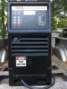 Lincoln Invertec Power Wave 450 Welder 400 Mile Delivery