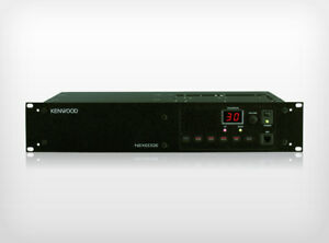 New Kenwood Nxr 810k2 Uhf 50w Repeater Base Station Nxdn Digital