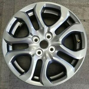 16 Toyota Yaris Factory Oem Alloy Wheel Rim 2019 16x5 1 2