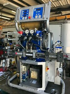 Reconditioned Graco H40 Foam Insulation Proportioners 3 Phase Bare