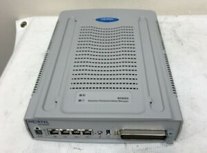 Nortel Bcm50 5 0 Phone System Voicemail Nt9t6505e5