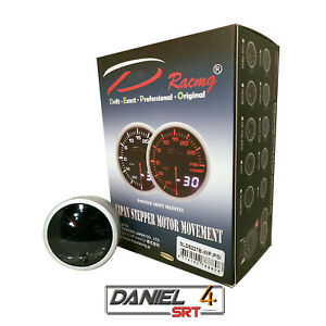 New Depo Racing 52mm Oil Pressure 25led Combined Digital Display With Warning