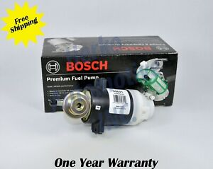 Bosch Electric Fuel Pump 69691 For Nissan D21 Pickup 1986 1995