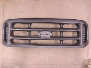 Ford F250 F350 Grille 1999 2004
