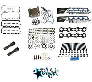 Rudy s Oem 18mm Total Solution Kit For 2003 06 Ford 6 0l Powerstroke Super Duty