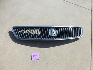 1997 1999 Acura Cl Oem Front Grille Assembly 119