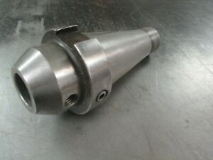 Used Nmtb 50 X 1 1 4 Endmill Holder
