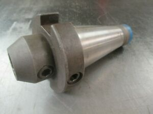 Used Nmtb 50 X 1 Endmill Holder
