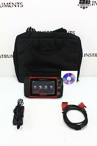 Snap On Solus Ultra 19 4 Diagnostic Scanner North American Asian European