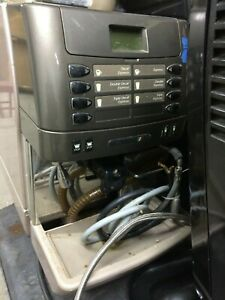 As is Lacimbli Commercial Coffee Machine M2 Bar System