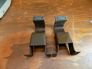 1939 1947 Chevrolet Gmc Pickup Truck Windshield Hinges 1941 1946 1940 Rat Rod