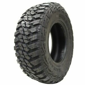 4 New Kanati 35x12 50r15lt C Mud Hog M t 2 ply Sidewall 35 1250 15 35125015