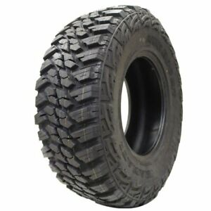 4 New Kanati 35x12 5r17lt E Mud Hog M T 35 1250 17 35125017 Tires