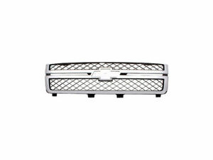 Grille Assembly B433bk For Chevy Silverado 2500 Hd 3500 2012 2014 2011 2013