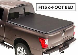 Truxedo Truxport Truck Bed Cover Fits 2005 2012 Nissan Frontier Suzuki Trx284101