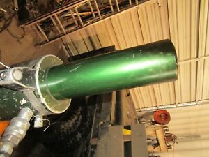Green 30 Ton All Aluminum 10 In Stroke Double Action 11 4 Hollow Simplex