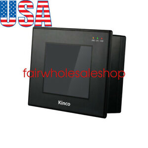 Original Kinco Panel Hmi Mt4300ce 5 6 Inch Touch Screen 24v 4w W 320x234 Pixels