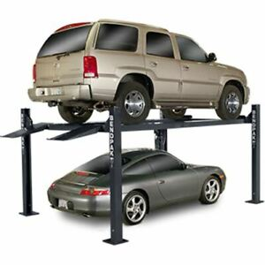 Bendpak Hd 7w 7 000 Lb Extra Wide Extra Tall 4 Post Lift