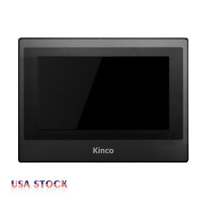 Professional Kinco Touch Screen 7inch Panel Hmi Mt4434te Usb Host Ethernet