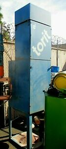 Donaldson Torit Dust Collector Model Vs 1500_as described as available_deal_