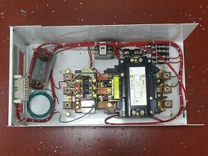 Square D 13978369 001 001 Motor Control Center Unit 150hp 480ac 3 Phase
