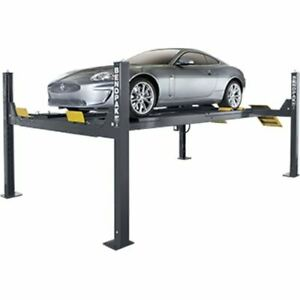 Bendpak Hds 14lsx 9 000 lb Capacity Alignment Car Lift