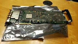 National Instruments Ni Pci 5640r 5640 If rio Software defined Radio Transceiver
