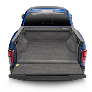 Bedrug Truck Bed Liner Fits 05 19 Nissan Frontier 6 Bed King Cab 3 4 Carpet