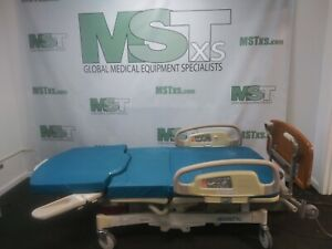 Hill rom Affinity Ii Birthing Bed Medical Healthcare Hospital Furniture