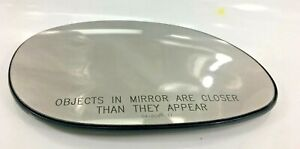 Chrysler Pt Cruiser Oem Right Mirror Replacement Mirror Glass 5127772aa