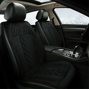 Heated Auto Car Seat Cushion Cover Heater