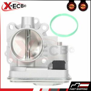For Dodge Avenger Caliber Jeep Patriot Compass 2 4l 2007 2008 2012 Throttle Body