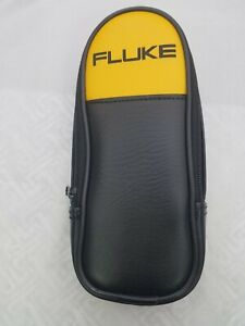 Fluke Soft Carrying Case For Clamp Meters 8 3 1 5