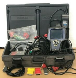 Otc Genisys Evo 5 0 Diagnostic Scanner Domestic Usa Abs Etc Odb