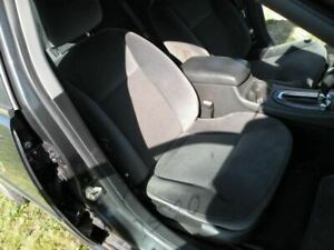 Passenger Front Seat Vin W 4th Digit Limited Bench Fits 09 16 Impala 125064