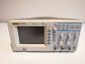 Rigol Ds1042c Digital Oscilloscope 2 Channel 40mhz 400msa s Ultra Zoom T