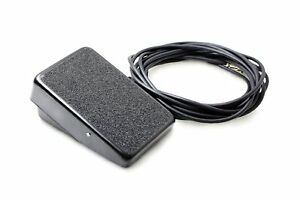 Foot Control Pedal For Tig Welding Works With Everlast Mts Welders 7 pin Male