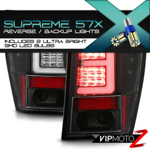 Ultra Bright Led Bulb For 07 10 Jeep Grand Cherokee Neon Tube Brake Tail Light