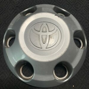 2005 15 Toyota Tacoma 4260b 04010 Factory Oem Wheel Center Rim Cap Hub Cover H1
