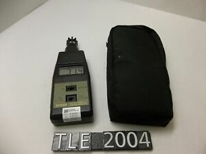 Extech 44457f Digital Humidity temperature Meter tle2004
