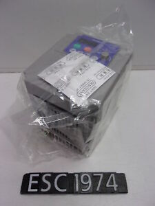 New Other Hitachi Sj200 4hfu2 1 2 Hp Variable Frequency Drive Vfd esc1974