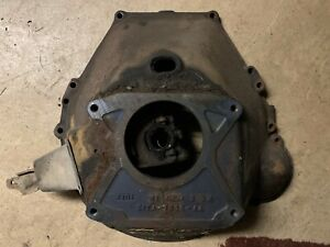 Ford 460 429 400 351m Big Block Bell Housing 4 speed E1ta 7505 aa W clutch Fork