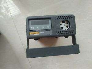 230v Ac Fluke 9100s Block A Handheld Dry Well 35 c 375 c Temperature Calibrator