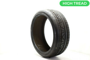 Driven Once 255 35zr22 Nitto Invo 99w 8 5 32
