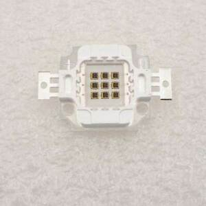 10w 940nm Infrared Ir Led Light 4 5v 1050ma Invisible