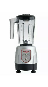 Centaur Drink Blender With Bpa Free Tritan Container 48 Oz 3 4 Hp 2 Speed 6