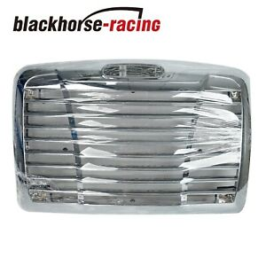 For Freightliner Century Grille Chrome With Bug Screen 2005 Oe A1716132001