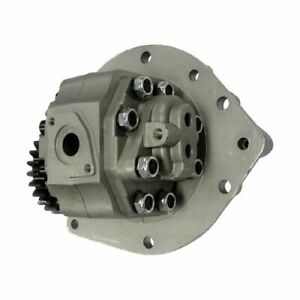 New Hydraulic Pump For Ford New Holland Tractor 5100 5200 5340 5900 7000